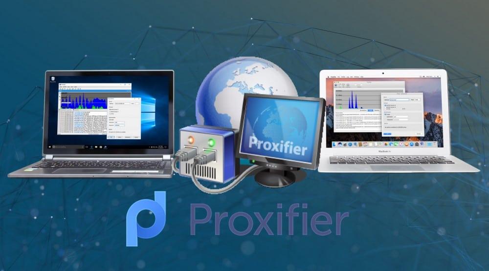 Proxifier 101