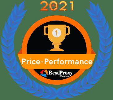 Smartproxy - Best Price-Performance