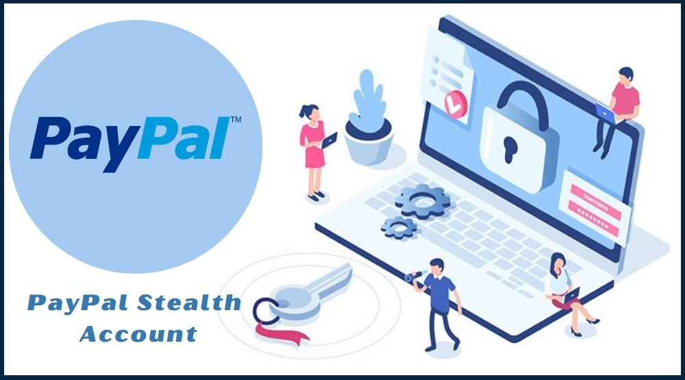Account fake online paypal generator Can I