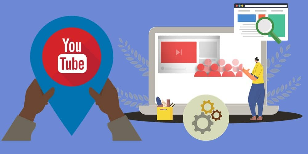 Ways to Find IP Address on YouTube