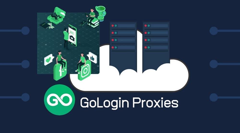 GoLogin Proxies
