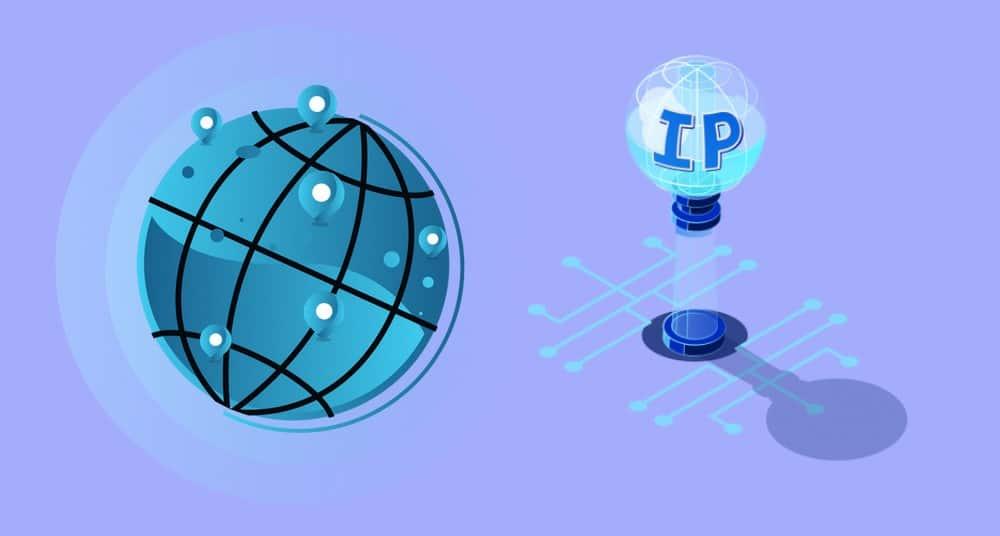 IP Rotation System