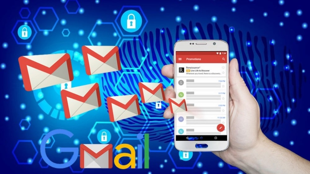 Requirements for Creating Unlimited Gmail Accounts