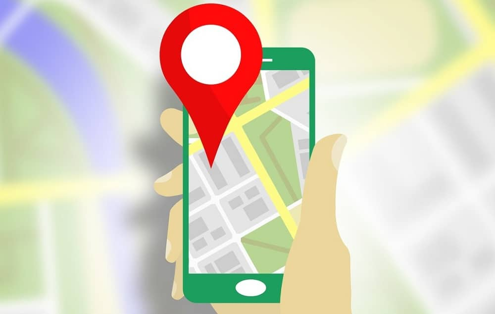 Access Geo-Targeted Content