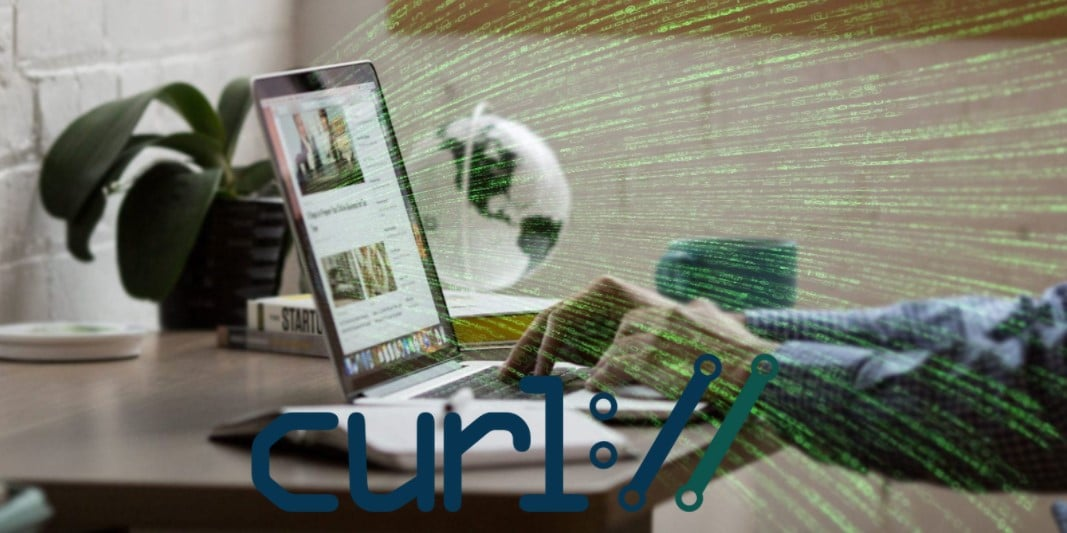 Curl for Web Scraping