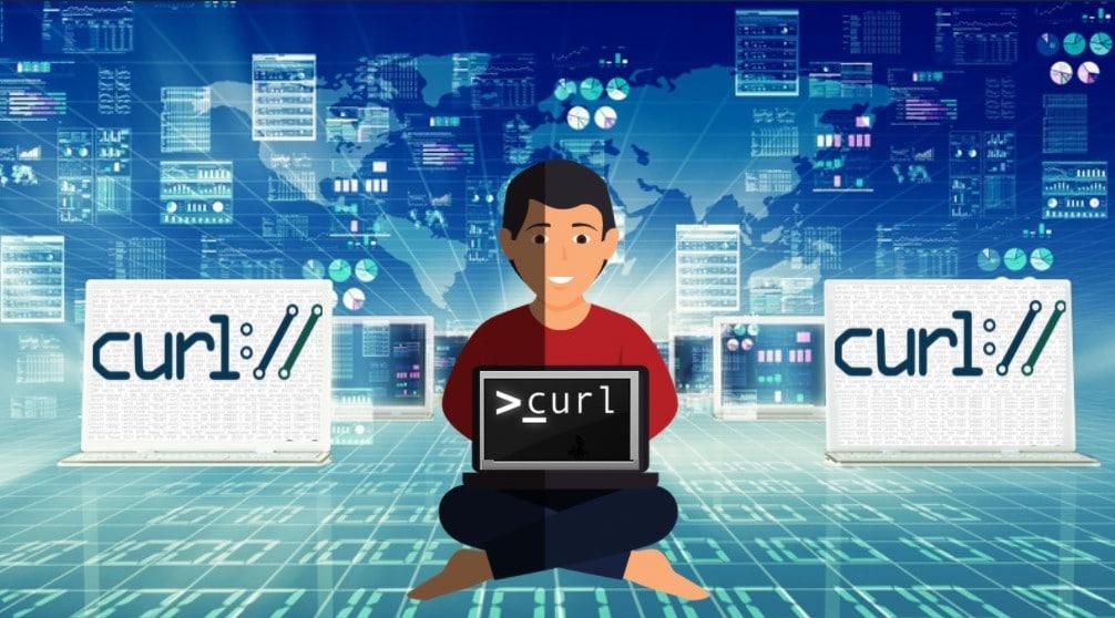 cURL tool